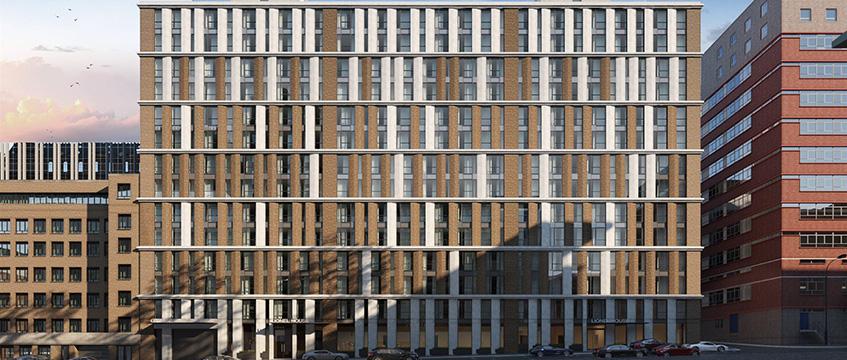 Lionel House Birmingham
