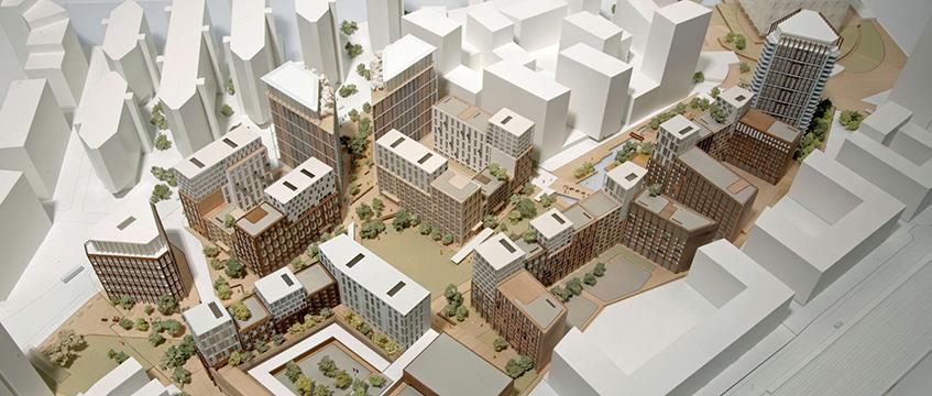 Nine Elms Park, project overview