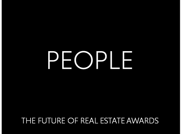 EG Awards 2019 People