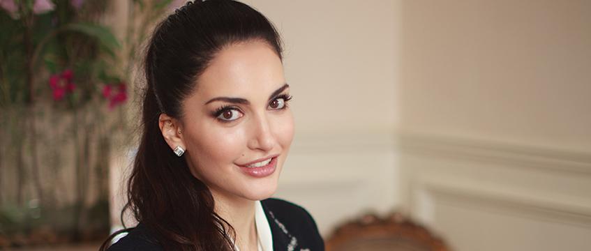 Angelica Donati