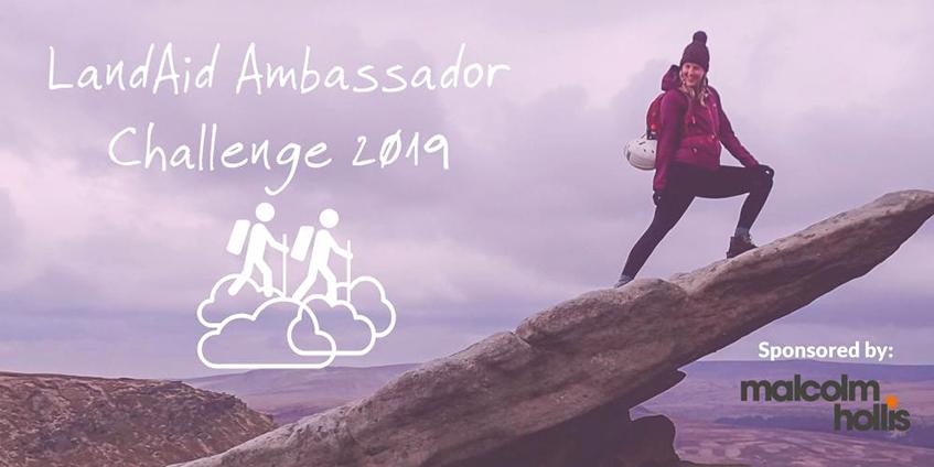 LandAid Ambassador Challenge 2019