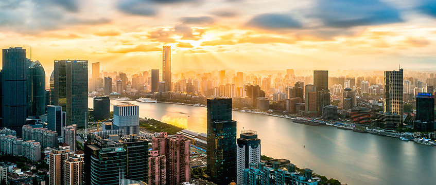 Is it back to business for the Chinese real estate community? | EG News