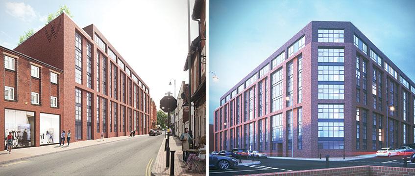 Westminster Works, Birmingham