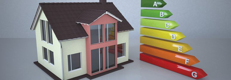 energy-saving house