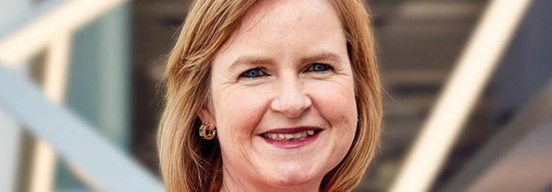 Collette O'Shea Landsec
