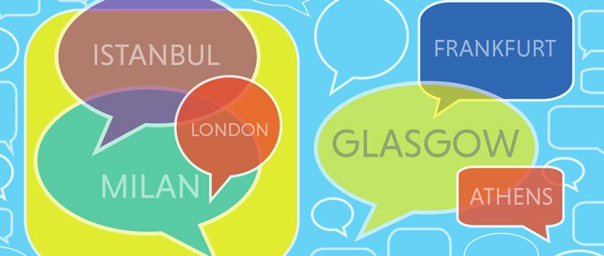 speech bubbles image