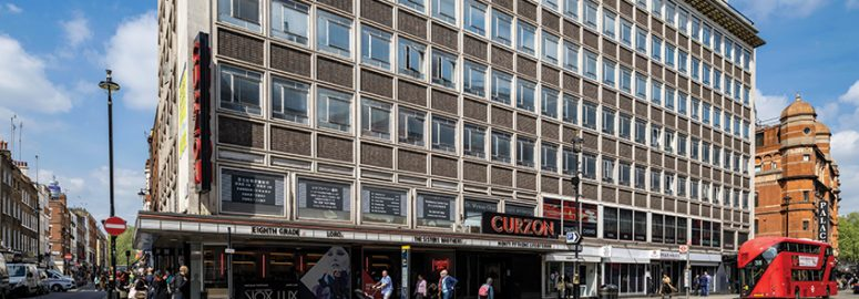 West Ham co-owner to sell prime Soho property