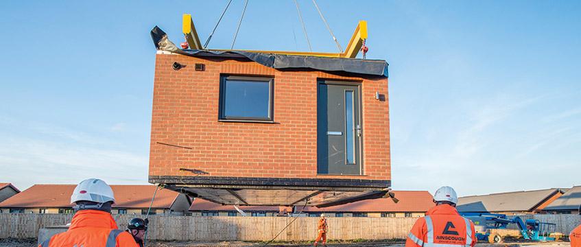 ilke modular homes