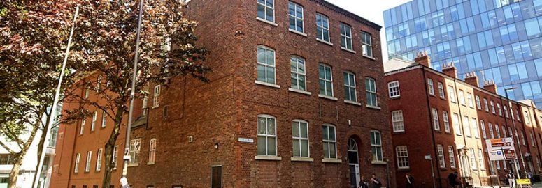 76 Quay Street Manchester