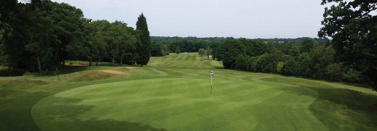 Homes England plans £3bn Crawley garden village