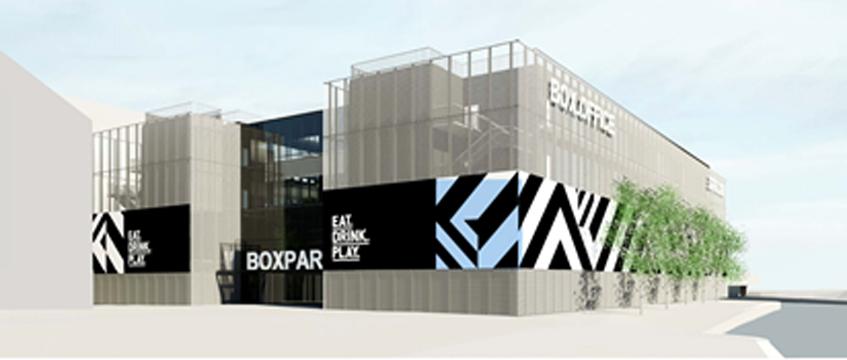 Boxpark boxoffice