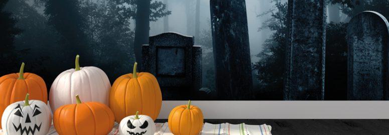 Diary A Halloween Spooktacular