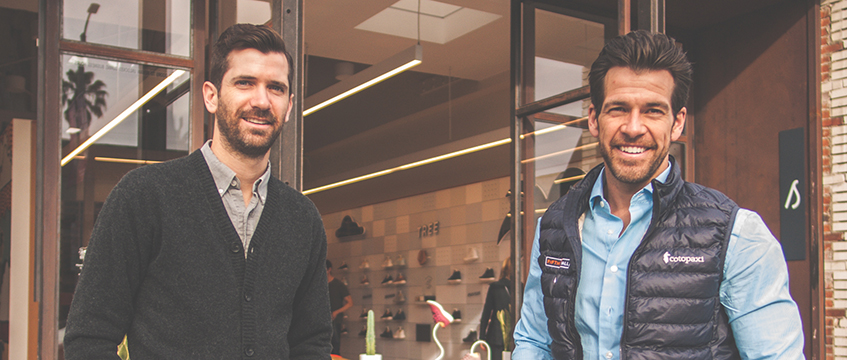 Fifth Wall closes $100m retail fund