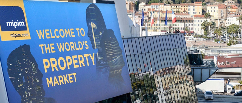 More big property players drop out of MIPIM over coronavirus fears