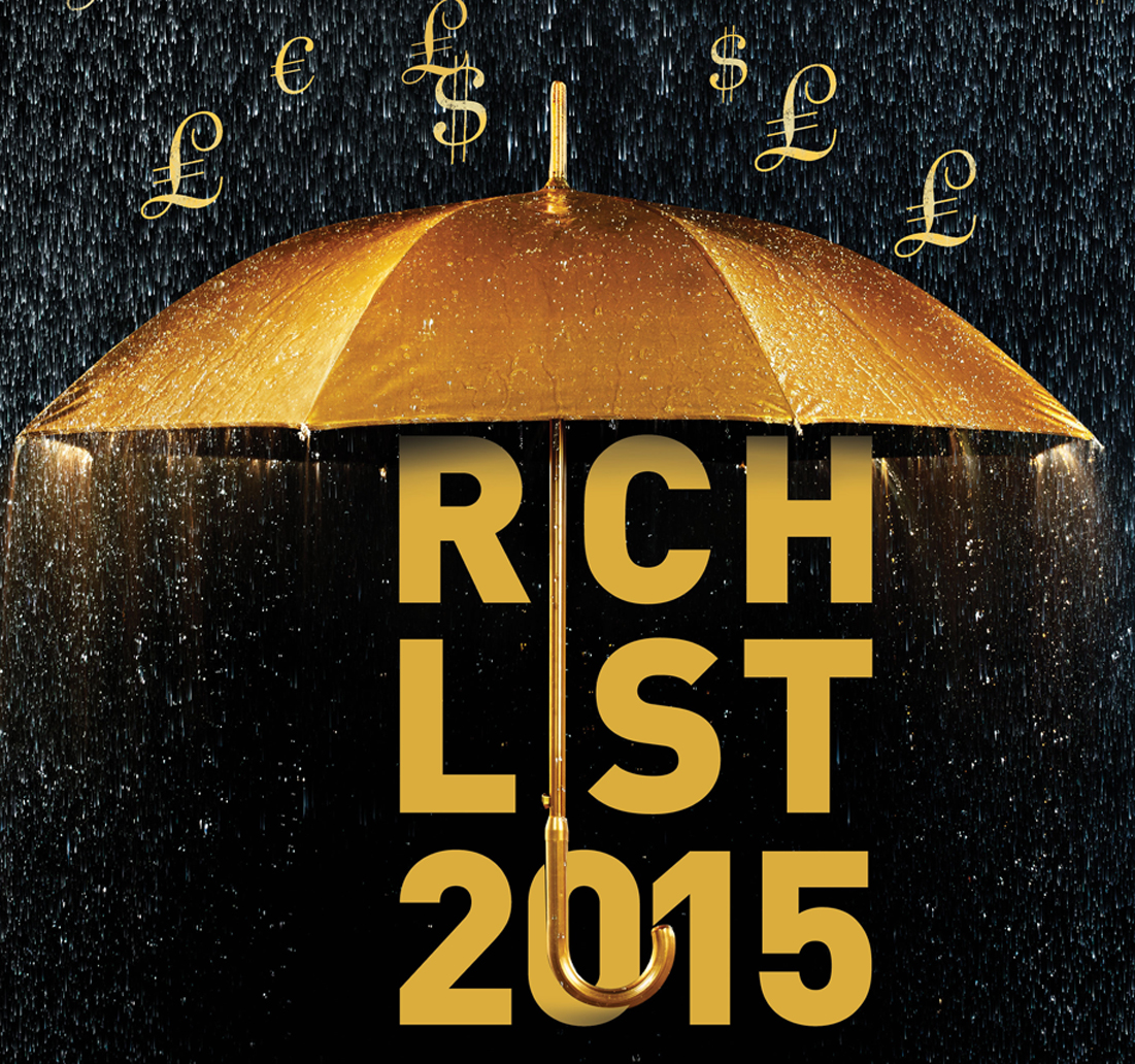 The Rich List: Real estate wealth tops £300bn - Estates