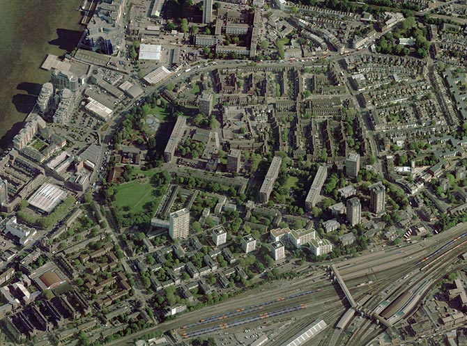 Wandsworth seeks £1bn property partner