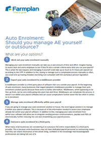 AE Outsource image