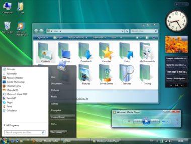 Tech Team Blog Windows Vista Update Farmplan