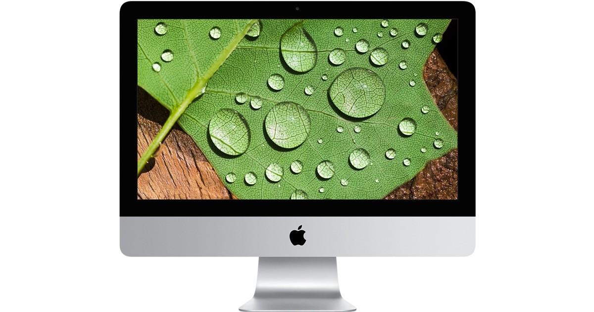 Image of Apple iMac – bespoke build