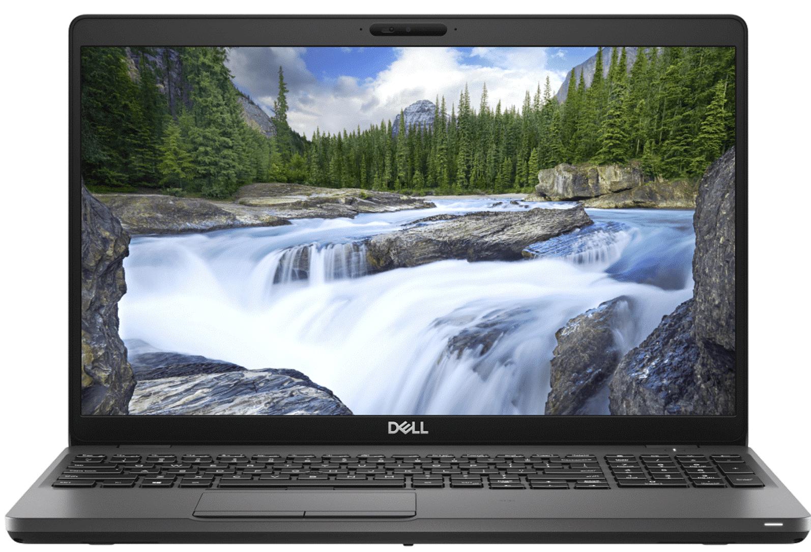 Image of Gatekeeper laptop