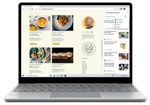 Image of Bespoke Microsoft Surface Device