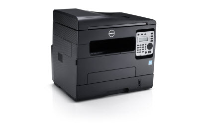 Image of Multifunction printer
