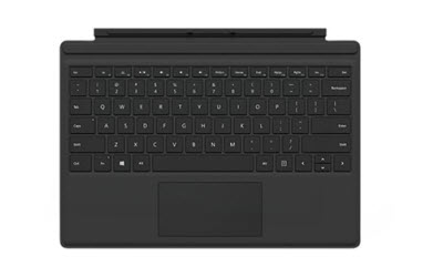 Image of Surface Pro Type Cover