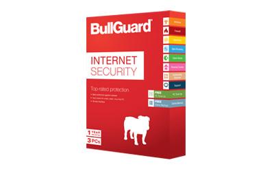 Image of Anti-virus software