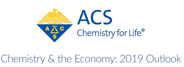 Chemistry & the Economy: 2019 Outlook