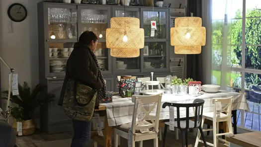 IKEA heads into the circular world with furniture subscription trial