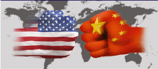 US-China trade war confirms political risk is now a key factor for companies and the economy