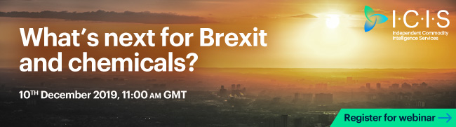 What's next for Brexit and chemicals?