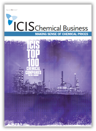 ICIS Top 100 Chemical Companies of 2018 - ICIS Explore