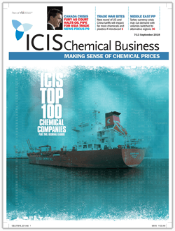 The ICIS Top 100 Chemical Companies - ICIS Explore