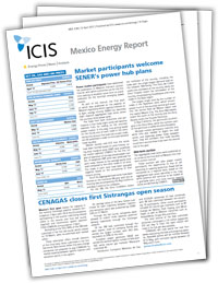 icis mexico energy report