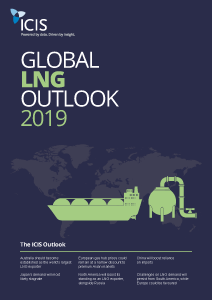 ICIS LNG Global Outlook 2019