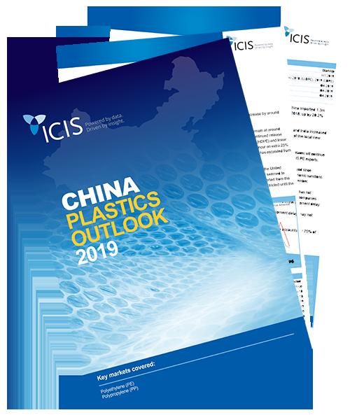 China Plastics Outlook 2019 - ICIS Explore