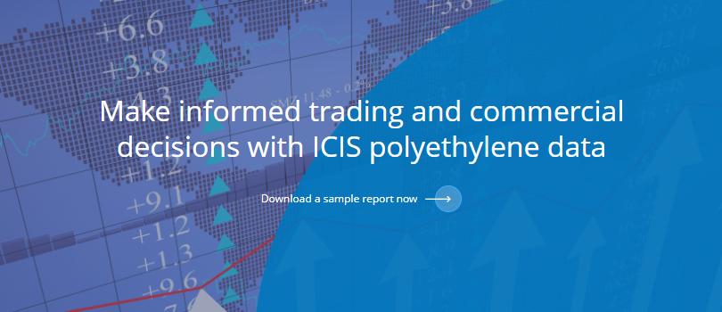 Polyethylene | Prices, News & Market Analysis | ICIS com