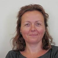 Helen McGeough