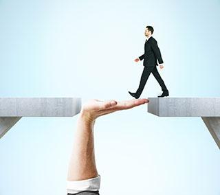 walking-business-man-hand-outlook