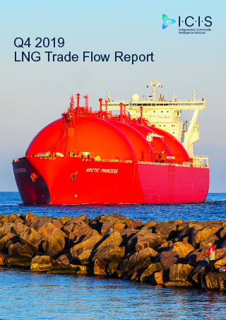 Q4 2019 LNG Trade Flow Report