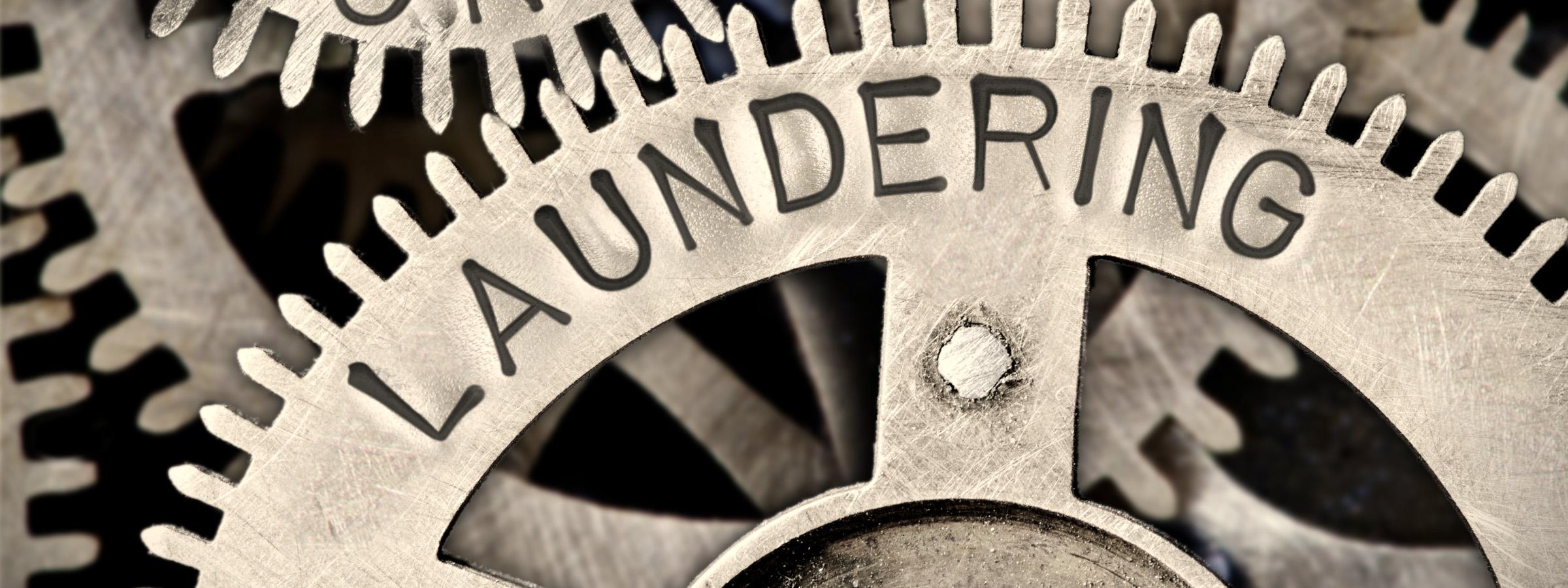 Anti Money Laundering Aml Online Training Nrs