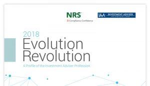 Evolution Revolution 2018