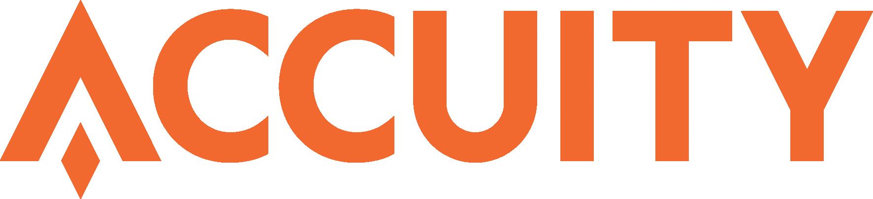 Orange Accuity_Logo RGOB
