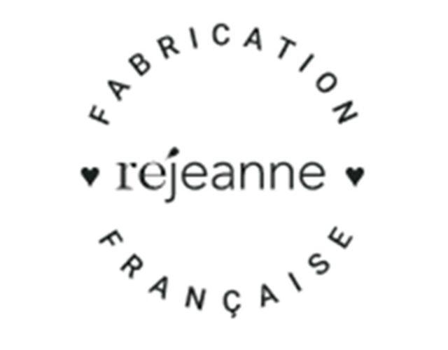 Logo Réjeanne - Les culottes menstruelles