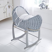 Browse our popular range of Grey Wicker Noah Pods®