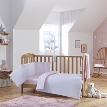 Shop our extensive range of cot bed, crib and toddler bedding.