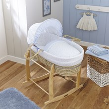 Discover our huge range of traditional and contemporary Palm Moses Baskets.