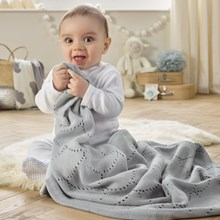 Shop our huge range of sheets and blankets for nursery.