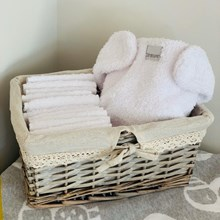 Shop reusable and washable terry nappies